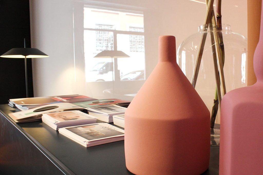 archiproducts open house 2018 sp01 dettaglio vaso