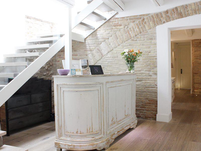 residenza amblingh reception e scala