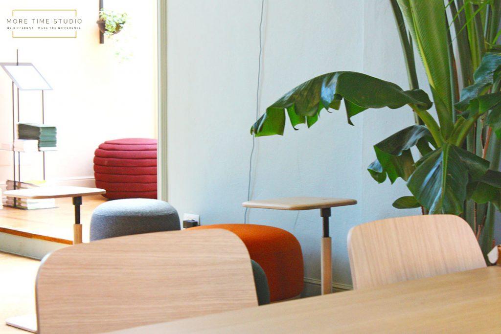 more time studio fotografia d'interni dettaglio tavolo