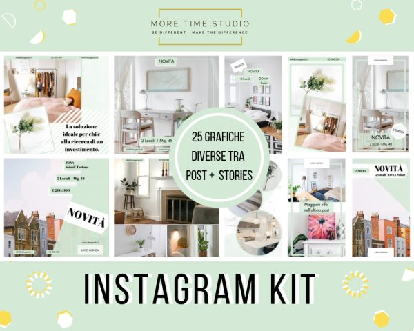 Instagram Kit