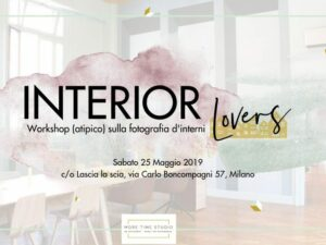 immagine copertina workshop interior lovers more time studio
