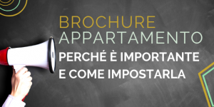 more time studio copertina articolo brochure appartamento marketing immobiliare